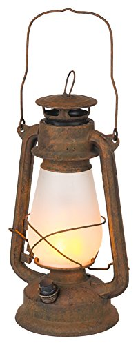 Winsome House WH064 Flaming Lights Antique LED (Winsome Light)