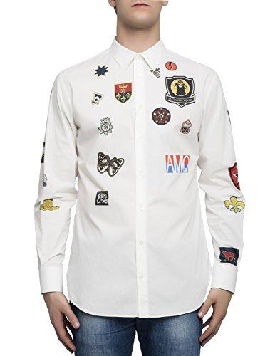 alexander-mcqueen-mens-452966qi0069054-white-cotton-shirt