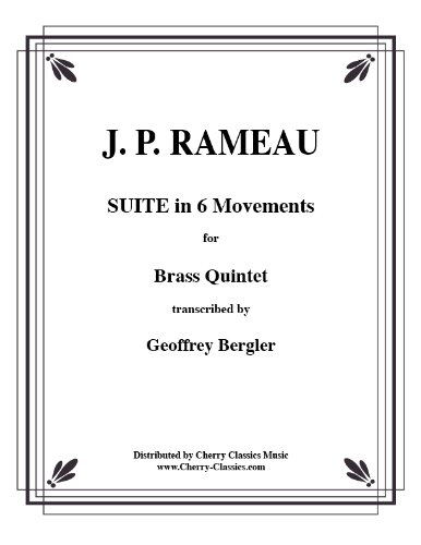 Download Suite in 6 Movements PDF