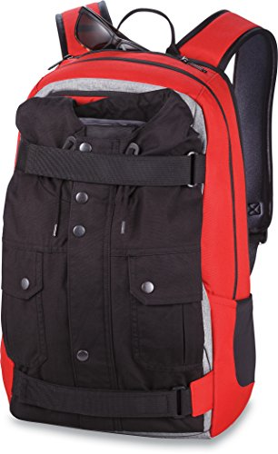 Back Pack Duel Men's Red Dakine Duel Dakine Men's vXwCx1fqc