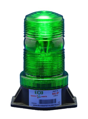 Eco Green Led Lights