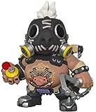 "Funko Pop Vinile Games Overwatch 6"" Roadhog Personaggio, 16 cm 29046"