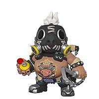 Funko Pop! Games: Overwatch - Roadhog 6