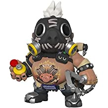 "Juegos: Overwatch-6"" Road Hog 6"" Roadhog, Multicolor, Estándar, Multicolor"