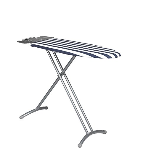 Laundry Solutions by Westex Compact Ironing Board (Black Iron Board Cover compare prices)