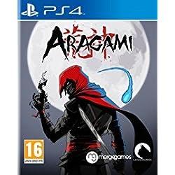 Aragami (PS4)