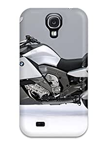 New Style Case Cover Bmw Motorcycle / Fashionable Case For Galaxy S4 7257381K33040174