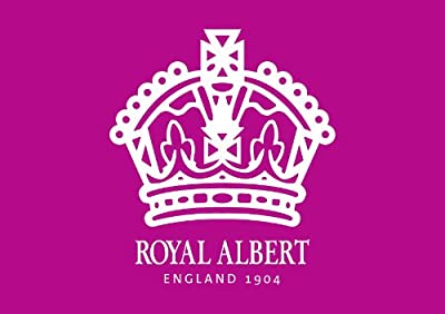 Royal Albert Polka by Royal Albert