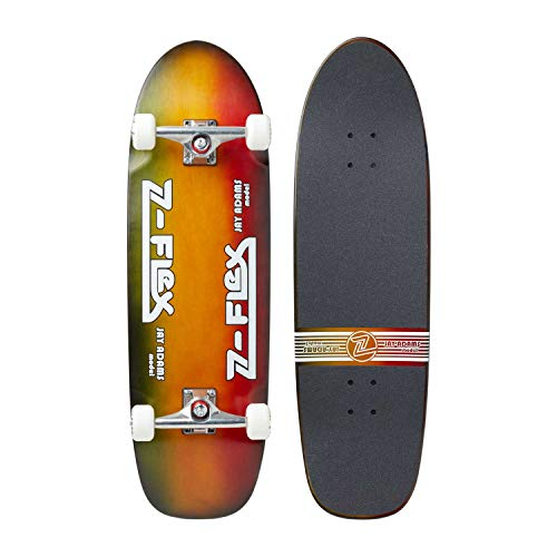 Z-Flex Jay Adams Pool Complete Skateboard - Tri-Ply for sale  Delivered anywhere in USA