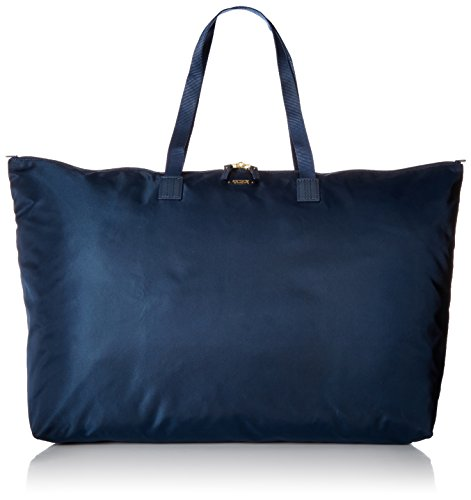 Tumi Women's Voyageur Just In Case Tote Ocean Blue - Tumi Duffle Bag