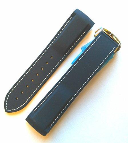 20mm rubber strap omega - 1
