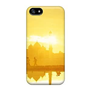Protection Case For Iphone 5/5s / Case Cover For Iphone(million Dollar Arm)
