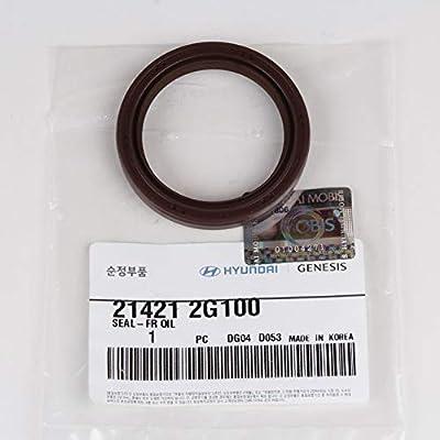 HYUNDAI 21421-2G100 Seal-Oil: Automotive