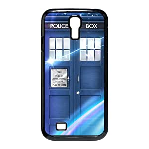 Dr Who Tardis Case for SamSung Galaxy S4 I9500