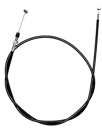 Hrx Series - Honda 17910-VH7-000 Throttle Cable For HRX217 Series