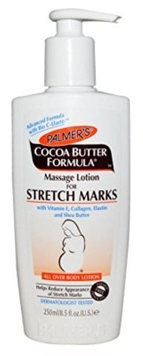 Palmer's Cocoa Butter Formula Massage Lotion For Stretch Marks with Vitamin E and Shea Butter Women Body Lotion, 8.5 Ounce (Palmer Cocoa Butter Cream compare prices)