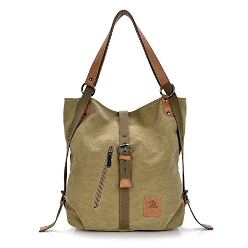 Price comparison product image Shoulder Bag Large Multifunctional Backpack Handbags and Purses for Women