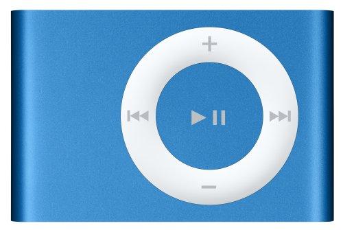 Apple iPod shuffle 1 GB New Bright Blue