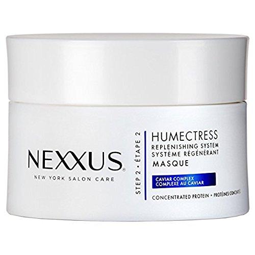 Nexxus Humectress Replenishing Sytem Masque, 6.7 fl oz - 2pc