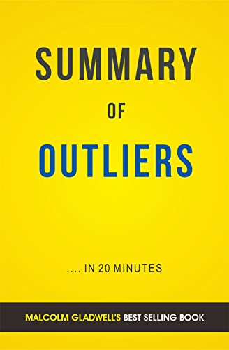 Amazon summary of outliers by malcolm gladwell includes summary of outliers by malcolm gladwell includes analysis by summaries elite fandeluxe Gallery