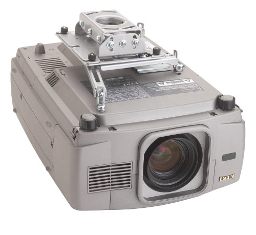 Chief Ceiling Mount for Most Inverted Projectors Silver RPAUS
