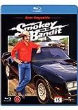 Cours après moi shériff (Smokey and the Bandit) [Blu-ray] (1977) (Region 2) (Origine Scadinavian) (Sous-titres français et de langue française)