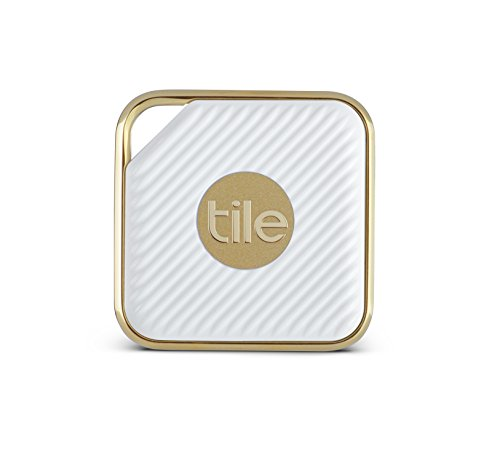 Tile Style - Key Finder. Phone Finder. Anything Finder (Gold) - - Find Style