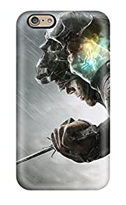 Best 1511130K17299798 Premium Protection Dishonored Game Case Cover For Iphone 6- Retail Packaging