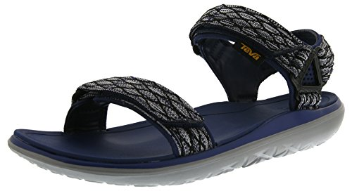 Terra Universal Navy Float Teva Sandal Men's p5qn4