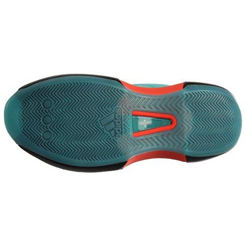 Adidas loco 1 Nosotros 7,5 M (vivmin / ntgrey / solred) Vivid Mint