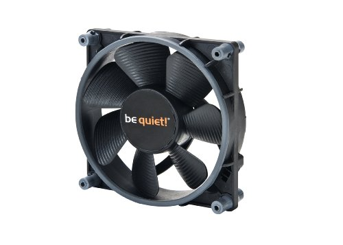 be quiet! BQT T9225-MR-PWM Shadow Wings Lüfter 92mm