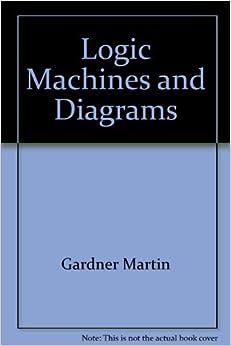 Book Logic Machines and Diagrams
