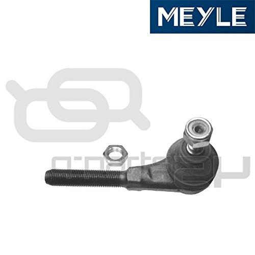 Meyle R/ótula de direcci/ón acoplamiento de acoplamiento para acoplamiento barra 40//–/16/020/5724//hd