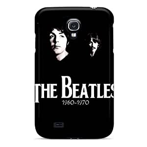 Samsung Galaxy S4 CBi15658zbCx Customized Stylish The Beatles Series Protective Phone Covers -SherriFakhry