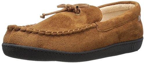 ISOTONER Microsuede Moccasin Slipper Cooling product image