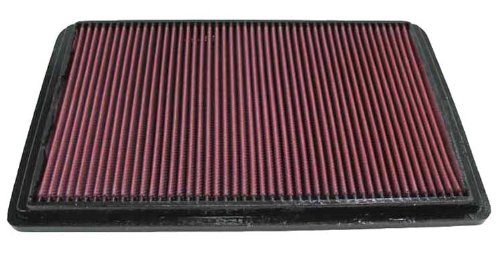 K&N 33-2164 High Performance Replacement Air Filter