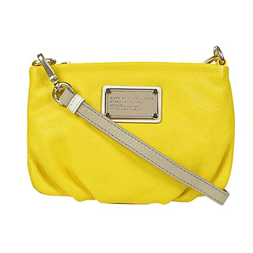 eaec637515b5 Marc by Marc Jacobs Women s Classic Q Colorblocked Percy Bag ...