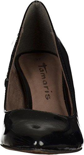Tamaris - Zapatos de Tacón mujer Negro - negro