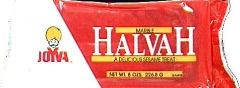 Halvah Marble Vac Pak (Pack of 12)