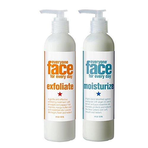 Exfoliate Face Everyday