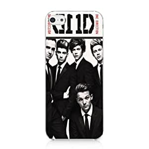 One Direction - We Are Together Snap on Case Hard Cover for Iphone 5/5s 2013 New
