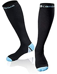 Compression Socks for Women & Men, Fit for Running,...