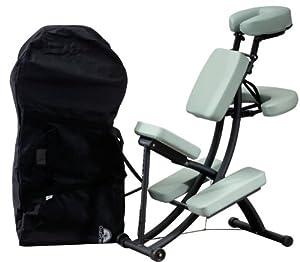 Portal Pro 3 Massage Chair By Oakworks - Clay