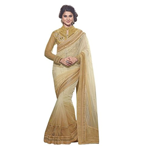 Sarees Desgner Wear Saree Jay Party Bollywood YU4ygw