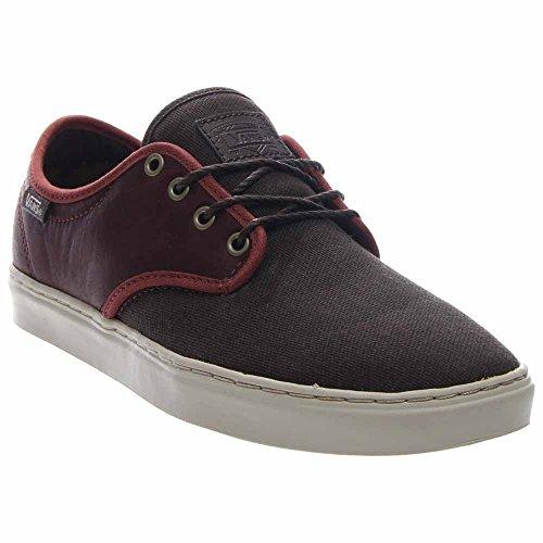 Vans Ludlow Mens shoes Leather henna (12 US Men)