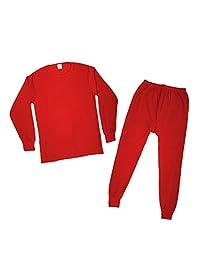 Rocky Women's Thermal 2pc Set Long John Underwear Waffle Knit