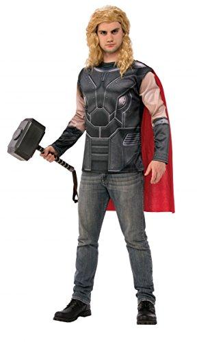 Rubie's Thor: Ragnarok Adult Thor Costume Top, Standard