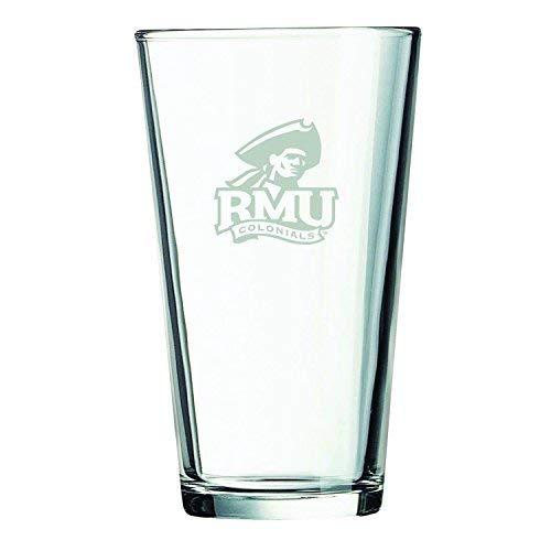 LXG, Inc. Robert Morris University -16 oz. Pint Glass