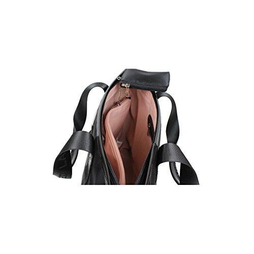 Top Black Lapidus Women's Ted Bag handle Ox06qwq