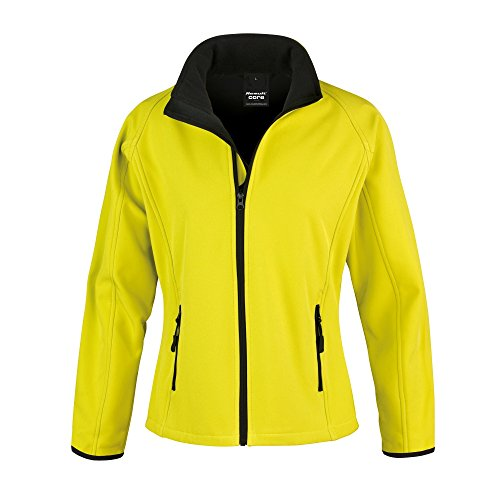 Multicolore Core Giacca Donna Result Softshell I1qawPPx